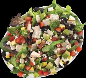 Which wich cobb salad