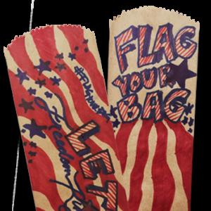 Flag Your Bag 2017