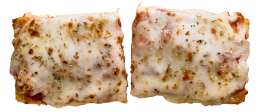 Four Cheese Pizzawich