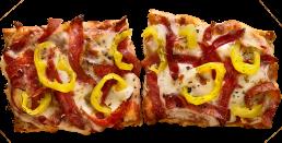 Grinder Pizzawich