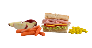 Kid's Wich Meal