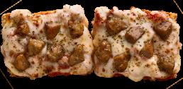 Meatball Pizzawich