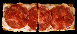 Pepperoni Pizzawich