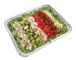 which wich catering cobb salad