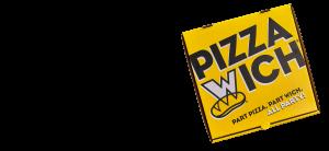 Pizzawich Variety Box
