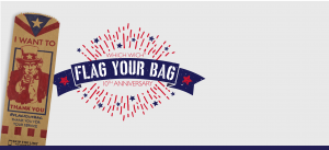 Flag Your Bag Home Page