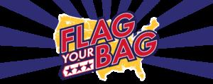 Flag Your Bag