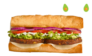 Black Bean Avacado
