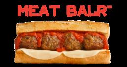 Meat Balr
